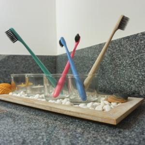 Karbonoir Toothbrushes